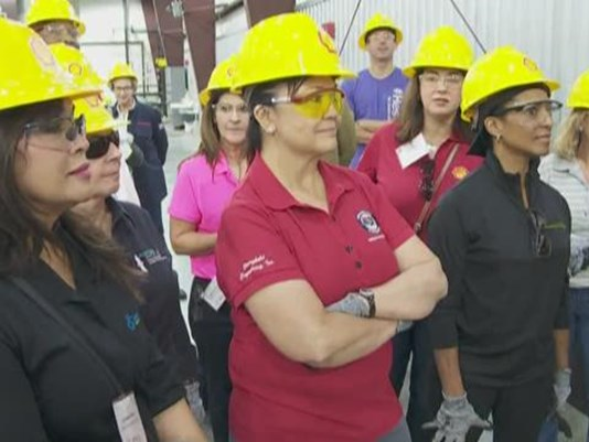 Energy Industry Opening Doors for Women Owned Business
